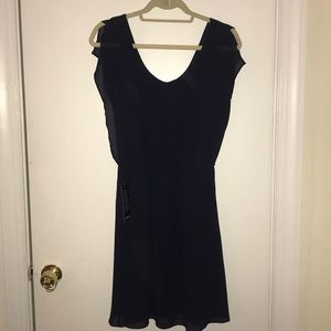 The Limited, Navy dress! Size M